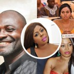 These Are 5 Ghanaian Women Kennedy Agyapong has Slept with