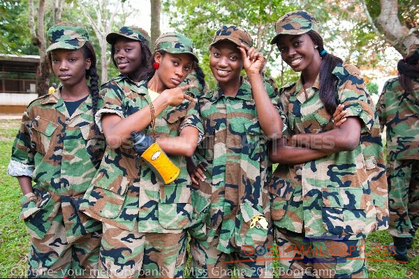 Image result for How To Date Nigerian Military Women