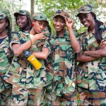 We Will Start Proposing To Men Ourselves If They Can't Do So – Military Women Reveal