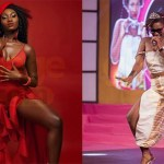 Wendy Shay's New Song Sets Record None Of Ebony's Songs Never Did – Bullet