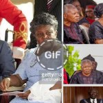 Photos: Check out Former Beautiful First Lady Theresa Kuffour's Moment Before Then And Now | Very Amazing 😘