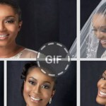See the bridal photo shoot that has Ghanaians thinking Sarkodie is getting married soon