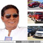 8 Crucial Fact To Know About Ghana's First Car Maker, Kwadwo Safo Kantanka