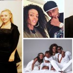 Here are photos of some popular Black Stars players and their spouses