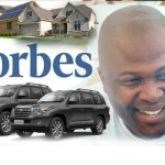 Check Out The List of Companies Owned by Ibrahim Mahama – Ex Prez Mahama's Brother