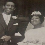 See Throwback Photo Of Ex Prez Kufour With Wife on Their Wedding Day