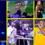 More Photos From 2018 Ghana Meets Naija Concert