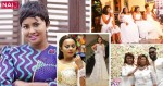 Nana Ama Mcbrown wedding - pictures, video and story
