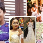 Nana Ama Mcbrown wedding – pictures, video and story
