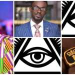 Zylofon Boss Nana Appiah Mensah Confirms Of Being Part Of Illuminati And Free Mason? (photos)