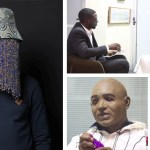 Anas Aremeyaw Anas shows his real face in a recent interview