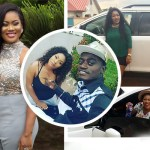 Kwadwo Nkansah Buys Brand New Car, Open Cosmetic Shop for his  New Girlfriend While His Wife Sleeps In a Single Room