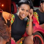 Ghanaians Are Angry at Nana Ama McBrown for Opening her T0NGA in New Photos