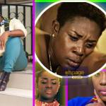 'Stealing a bracelet' to a 'husband snatcher' ~Five scandals that nearly broke down Emelia Brobbey