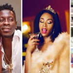 I Left My Family To Come And Be With You But You Couldn't Stand Up For Me – Michy's New Note To Wale
