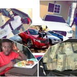 Check Out The Expensive Cars And Other Luxurious Things Criss Waddle owns