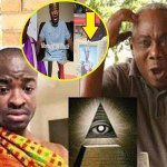 Apostle John Prah replies Evang. Addai after he claimed the actor killed his mom for Illuminati rituals