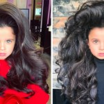 23 People Who Rock Their Glorious Hairstyles Gifted by Nature