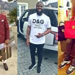 'I overcame poverty by getting out of Nigeria and staying far away from Nigeria and Nigerians' – Hushpuppi