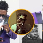 I don't smoke weed anymore but sometimes i smoke cigarette – Shatta Wale