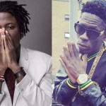I'll not feature in any Shatta Wale EMPTY song – Stonebwoy shades