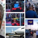 Chiefs angry over closure of Kofi Annan's casket; believes its an empty casket