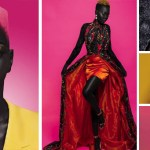 Meet South Sudanese model Nyakim Gatwech also known as 'Queen of the Dark' known for her naturally dark skin color, she is obviously a perfect definition of 'Black is Beauty