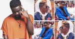 """Your brand no be strong enough"" – Sarkodie destroys Shatta Wale in new freestyle ""My Advice"""