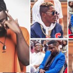 Lyrics of Sarkodie's advice (diss) song to Shatta Wale