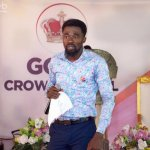 Video: Ghanaian Musician To Be Shot On Stage – Eagle Prophet Predicts