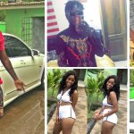 Video: 'He trapped her with iPhone 7+'-Man reveals how Sakawa boy sacrificed Abena Woodey