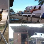 50 Years Old Welder Launches Prototype Aircraft in Ghana