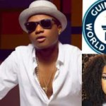 Top 7 Nigerians That Set A Guinness World Record