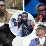 Shatta Wale is my brother i can never hate him, i love him – Sarkodie