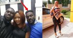 Meet The Holland Borga who allegedly chopped Akuapem Poloo without giving her money