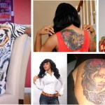 Top 10 African Celebrities And Their Tattoos