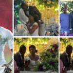 First Photos From The Wedding Ceremony of Blackstars Player, Jonathan Mensah