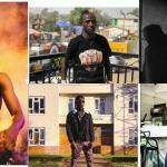 Top 10Most Featured Ghanaian Artistes in 2018