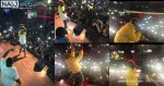 Shatta Wale once again shuts down Düsseldorf, Germany with his Reign Album Tour