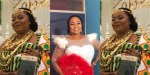 Gifty Osei's Exclusive Traditional Wedding With Hot Pictures