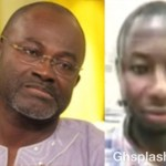 Ahmed's Murder: My Hands Are Clean – Ken Agyapong [Video]