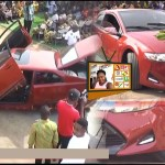 Social Media Blast Kantanka For Producing Weird Sports Car
