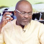 You Are A 'Stupid Asshole' – Kennedy Agyapong Tells Kissi Agyabeng