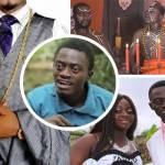 Prophet Michael Kojo Poku has charged Kumawood actor and musician Kwadwo Nkansah known as Lil Win to confess all his sins