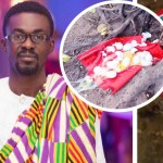 Nana Appiah Mensah And His Entire Family In Trouble [Video]