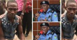 Lagos Police arrest 41-year old bus driver for raping 78-year-old woman
