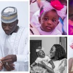 """You've Sacrificed A Lot For Me, Stonebwoy celebrate Louisa and his Jidula on vals day"