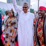 Nigeria's Presidential Election Ballot Paper With 73 candidates Is The Longest In History (photos)