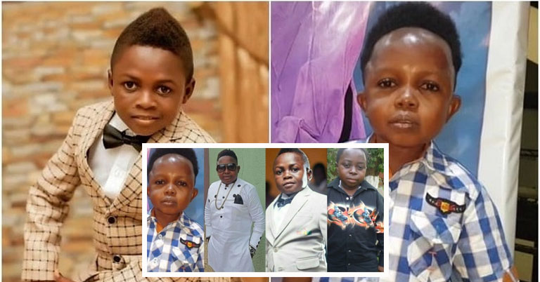 these 6 ghanaian diminutive short actors and their real. Black Bedroom Furniture Sets. Home Design Ideas