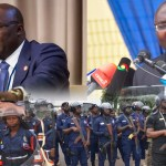 Police issues search warrant for missing Vice President Mahamudu Bawumia